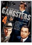 Warner Gangsters Collection, Vol. 4 (The Amazing Dr. Clitterhouse / Invisible Stripes / Kid ...