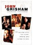 John Grisham Courtroom Collection (The Pelican Brief / The Client / A Time to Kill / Runaway...