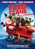 Fred Claus (Le frre Nol)