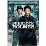 SHERLOCK HOLMES (2009/DVD/WS-16X9)