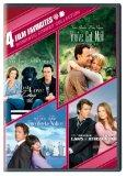 4 Film Favorites: Romantic Comedies (Laws of Attraction, Must Love Dogs, Two Weeks Notice, Y...