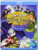 Tom and Jerry Meet Sherlock Holmes [Blu-ray]