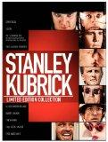 Stanley Kubrick: Limited Edition Collection (Spartacus / Lolita / Dr. Strangelove / 2001: A ...