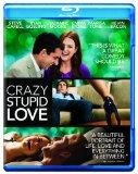 Crazy, Stupid, Love (Movie-Only Edition + UltraViolet Digital Copy) [Blu-ray]