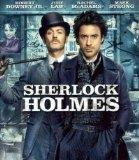 Warner Home Video Mc-sherlock Holmes [2009/blu-ray]