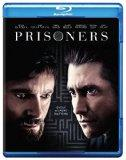 Prisoners (Blu-ray+DVD)