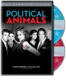 Political Animals: Season 1