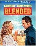 Blended (Blu-ray + DVD)