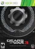Gears of War 3 Limited Edition - Xbox 360 (Limited Edition)