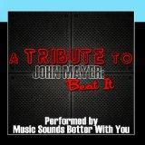 A Tribute To John Mayer: Beat It