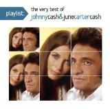 Playlist: The Very Best of Johnny Cash & June