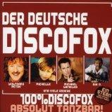Nik P., MIchael Wendler, Wolfgang Petry, Christian Franke, Achim Petry..