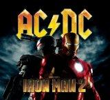 Iron Man 2 (CD/DVD)