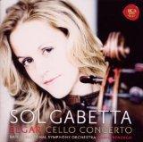 Elgar: Cello Concerto / Dvorak: Silent Woods