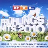 Ke$ha, Black Eyed Peas,Jason Derulo, Rihanna, Alexandra Burke, Anastacia..