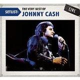 SETLIST:VERY BEST OF JOHNNY CASH LIVE
