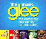 Glee Music: Complete Season One CD Collection
