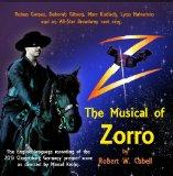 Z - The  Musical Of Zorro