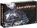 Guild Wars Collector's Edition - PC