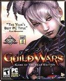 Guild Wars (Game of the Year Edition) (PC Games)