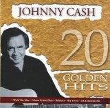 Johnny Cash - 20 Golden Hits