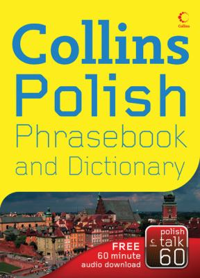 Collins Polish Phrasebook and Dictionary (Collins Gem)