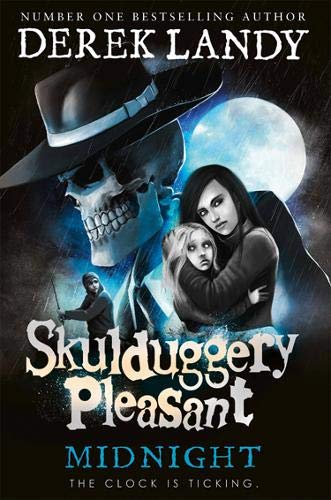 Midnight (Skulduggery Pleasant)