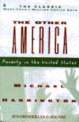 Other Amer.:poverty in United States