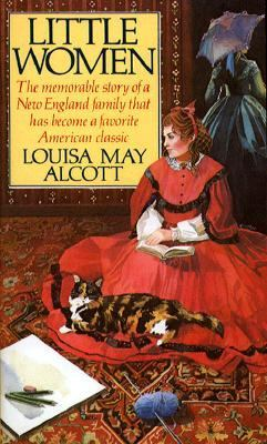 Little Women - Louisa May Alcott - Paperback