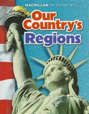 Our Country's Regions