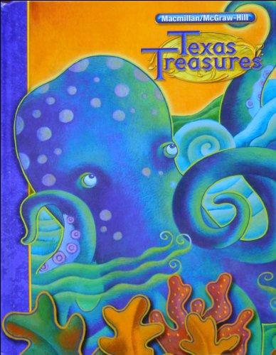 Texas Treasures: A Reading/Language Arts Program
