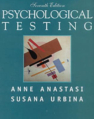 Psychological Testing (7th Edition)