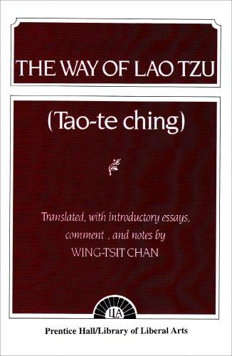 The Way of Lao Tzu