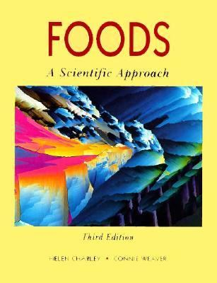 Foods A Scientific Approach