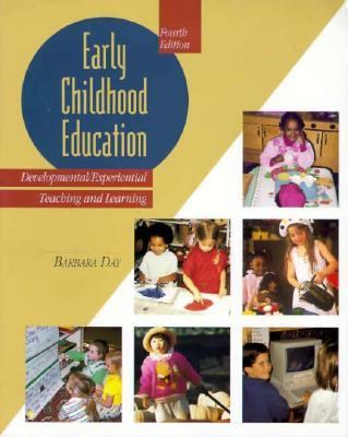 Early Childhood Education Developmental/Experiential Teaching and Learning