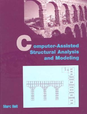 Computer Assisted Structural - Marc Ira Hoit - Hardcover