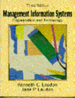 Management Information Systems: A Contemporary Perspective