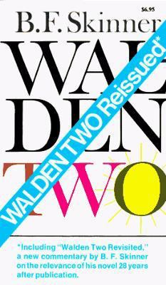 Walden Two,reissued