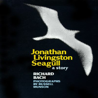 jonathan livingston seagull by richard bach essay Suggested essay topics and project ideas for jonathan livingston seagull part of a detailed lesson plan by bookragscom.