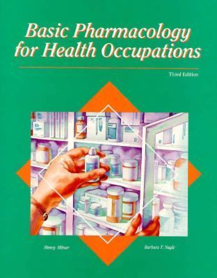 Basic Pharm.f/health Occupations