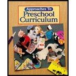 Approaches to Preschool Curriculum