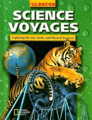 Science Voyages Level Green