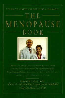 Menopause Book: A Guide to Health and Well-Being for Women