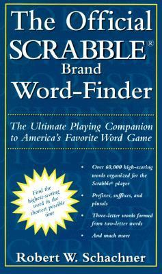 Official Scrabble Brand Word-Finder