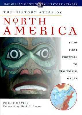 The History Atlas of North America
