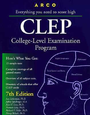 Preparation for the Clep College-Level Examination Program  The 5 General Examinations