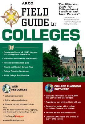Arco Field Guide to Colleges