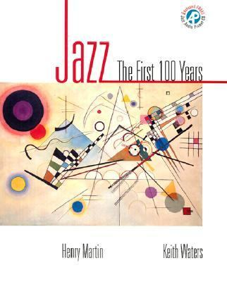 Jazz The First 100 Years
