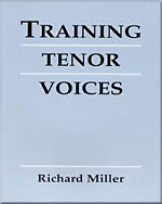 Training Tenor Voices