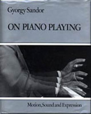 On Piano Playing Motion, Sound and Expression